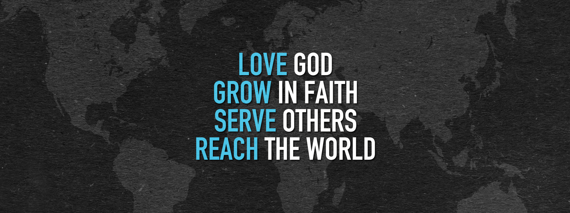 Love Grow Serve