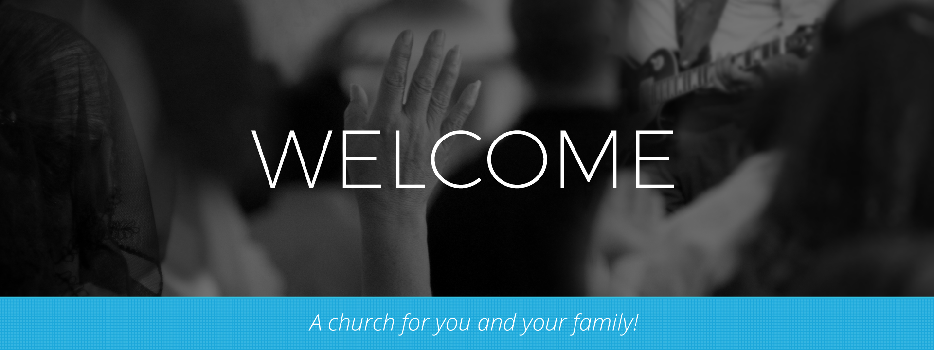 Welcome to Life Tabernacle